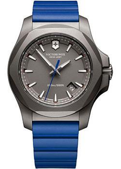 Victorinox Swiss Army Часы Victorinox Swiss Army 241759. Коллекция I.N.O.X. часы victorinox swiss army inox titanium
