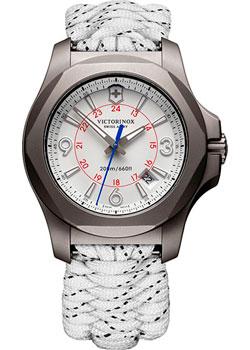 Victorinox Swiss Army Часы Victorinox Swiss Army 241772.1. Коллекция I.N.O.X. европа нож брелок victorinox swiss lite 0 6228 t