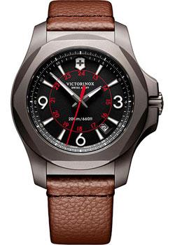 Victorinox Swiss Army Часы Victorinox Swiss Army 241778. Коллекция I.N.O.X. цена
