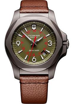 Victorinox Swiss Army Часы Victorinox Swiss Army 241779. Коллекция I.N.O.X.