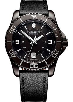 Victorinox Swiss Army Часы Victorinox Swiss Army 241787. Коллекция Maverick Chrono кроссовки saucony saucony sa219awvwm68