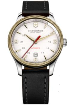 Victorinox Swiss Army Часы Victorinox Swiss Army 249095.1. Коллекция Alliance
