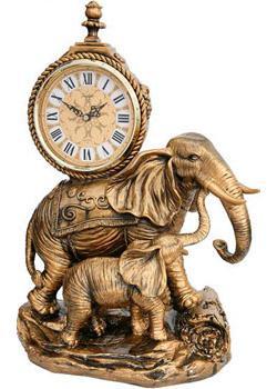 Vostok Clock Настольные часы  Vostok Clock 8324-2. Коллекция Настольные часы vostok часы vostok 219782 коллекция восток