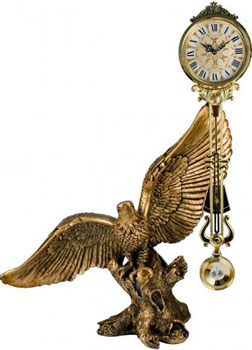 Vostok Clock Настольные часы Vostok Clock 8379-1. Коллекция Настольные часы все цены