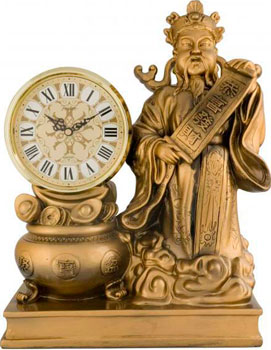 все цены на Vostok Clock Настольные часы  Vostok Clock 8388-1. Коллекция Настольные часы онлайн