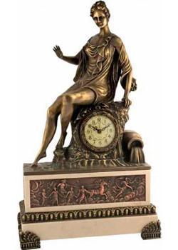 Vostok Clock Настольные часы Vostok Clock BR-T203B. Коллекция Настенные часы поводок для собак happy house luxury цвет песочный ореховый длина 125 см