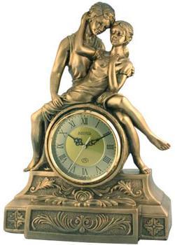 Фото - Vostok Clock Настольные часы Vostok Clock K4504-1. Коллекция Настольные часы часы настольные лепнина бабочка розы ажур 12 х 15 см 2757024