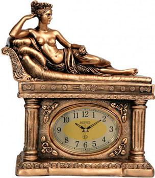 Vostok Clock Настольные часы  Vostok Clock K4526-1. Коллекция Настольные часы vostok clock настенные часы vostok clock n 3228 коллекция
