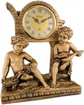 Vostok Clock Настольные часы  Vostok Clock K4532-1. Коллекция Настольные часы vostok clock настенные часы vostok clock n 3228 коллекция
