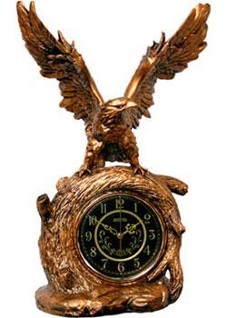 Vostok Clock Настольные часы  Vostok Clock K4535-1-1. Коллекция Настольные часы clock