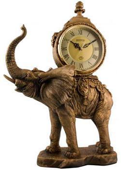 Vostok Clock Настольные часы  Vostok Clock K4547-1. Коллекция Настольные часы vostok clock настенные часы vostok clock n 3228 коллекция