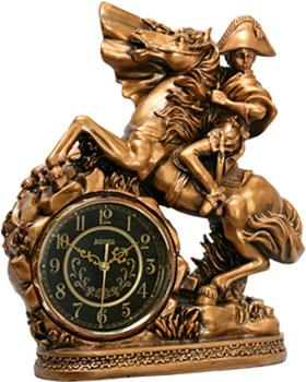 Vostok Clock Настольные часы  Vostok Clock K4560-1-1. Коллекция Настольные часы vostok clock настенные часы vostok clock n 3228 коллекция