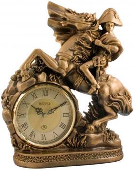 Vostok Clock Настольные часы  Vostok Clock K4560-1. Коллекция Настольные часы vostok clock настенные часы vostok clock n 3228 коллекция