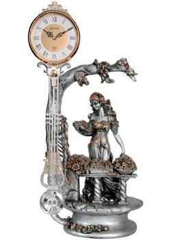 Vostok Clock Настольные часы Vostok Clock K4627-3. Коллекция Настольные часы baring gould sabine freaks of fanaticism and other strange events