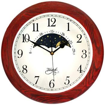 Vostok Clock Настенные часы Vostok Clock N-12114-2. Коллекция необрамленные настенные часы qite y613 2