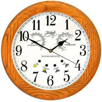 Vostok Clock Настенные часы  Vostok Clock N-12118-1. Коллекция vostok clock настенные часы vostok clock n 3228 коллекция