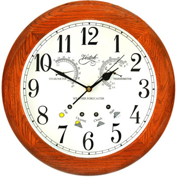 Vostok Clock Настенные часы  Vostok Clock N-12118-5. Коллекция  vostok vostok к 877 5