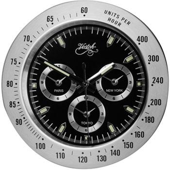 Vostok Clock Настенные часы  Vostok Clock N-3227. Коллекция мужские часы vostok europe 2426 225c269