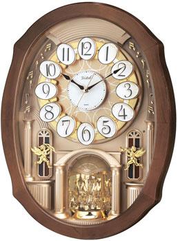 Vostok Clock Настенные часы  Vostok Clock NK12001-2. Коллекция vostok clock настенные часы vostok clock n 3228 коллекция