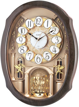 Vostok Clock Настенные часы Vostok Clock NK12002-2. Коллекция 2 полки настенные sonale