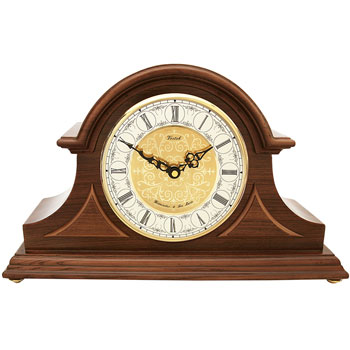 Vostok Clock Настольные часы  Vostok Clock T-10005-23. Коллекция vostok clock настенные часы vostok clock n 3228 коллекция