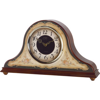 Vostok Clock Настольные часы  Vostok Clock T-10774-11. Коллекция Настольные часы vostok clock настенные часы vostok clock n 3228 коллекция