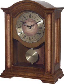 Vostok Clock Настольные часы  Vostok Clock T-11076-4. Коллекция vostok clock настенные часы vostok clock n 3228 коллекция