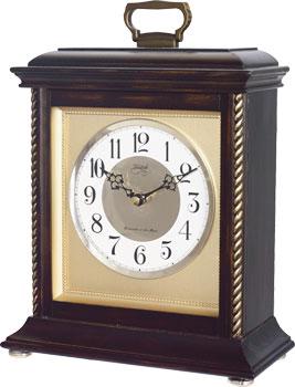 Vostok Clock Настольные часы  Vostok Clock T-1393-12. Коллекция vostok clock настенные часы vostok clock n 3228 коллекция