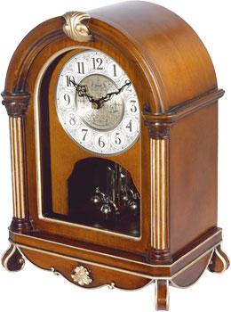 Vostok Clock Настольные часы  Vostok Clock T-9153-3. Коллекция vostok clock настенные часы vostok clock n 3228 коллекция
