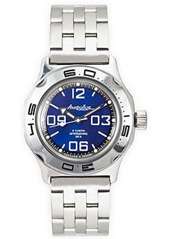 где купить Vostok Часы Vostok 100815. Коллекция Амфибия по лучшей цене