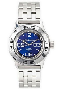 Vostok Часы Vostok 100815. Коллекция Амфибия vostok часы vostok 219782 коллекция восток