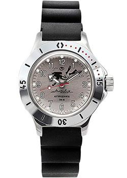 Vostok Часы Vostok 120658. Коллекция Амфибия vostok часы vostok 100816 коллекция амфибия