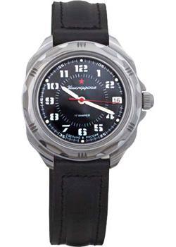 Vostok Часы Vostok 211186. Коллекция Командирские цена и фото