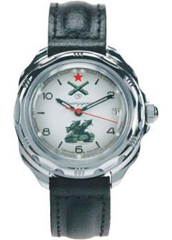 Vostok Часы Vostok 211275. Коллекция Командирские мужские часы vostok europe 2426 225c269