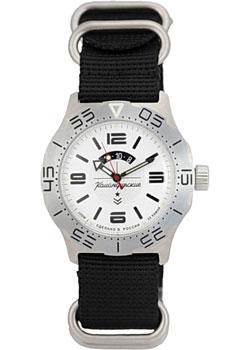 купить Vostok Часы Vostok 350618. Коллекция Командирские Классика по цене 5960 рублей