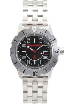 Vostok Часы Vostok 350623. Коллекция Командирские мужские часы восток 350623
