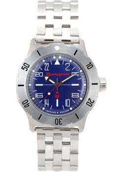 Vostok Часы Vostok 350642. Коллекция Командирские мужские часы vostok europe 2426 225c269