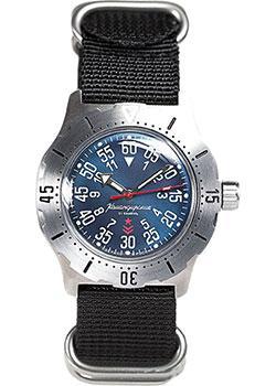 Vostok Часы Vostok 350745. Коллекция Командирские цена и фото