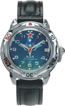 Часы Vostok