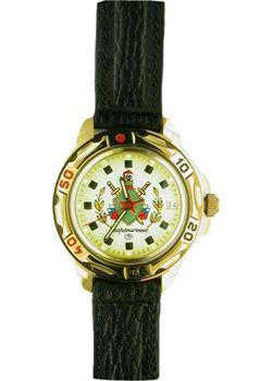 Vostok Часы Vostok 439553. Коллекция Командирские vostok часы vostok 350669 коллекция командирские классика