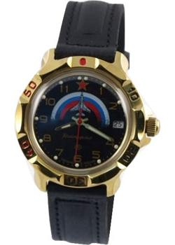 Vostok Часы Vostok 819608. Коллекция Командирские Классика vostok часы vostok 350669 коллекция командирские классика