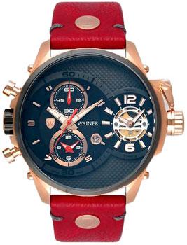 Wainer Часы Wainer WA.10880C. Коллекция Zion цена и фото