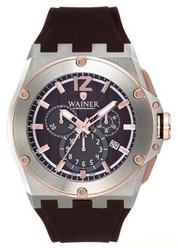 Wainer Часы Wainer WA.10940F. Коллекция Zion цена