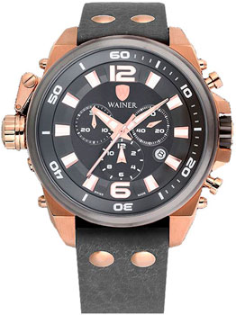 Wainer Часы Wainer WA.10980L. Коллекция Zion