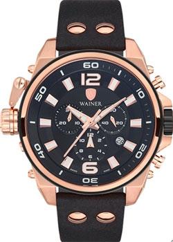 Wainer Часы Wainer WA.10980R. Коллекция Zion