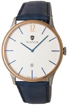 Wainer Часы Wainer WA.11011F. Коллекция Bach цена и фото