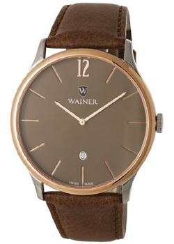 Wainer Часы Wainer WA.11011J. Коллекция Bach цена