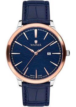 Wainer Часы Wainer WA.11022A. Коллекция Bach wainer wa 11488 a wainer