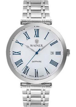 Wainer Часы Wainer WA.11034A. Коллекция Bach wainer wa 11488 a wainer