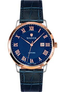 Wainer Часы Wainer WA.11277B. Коллекция Bach wainer wainer wa 10880 a